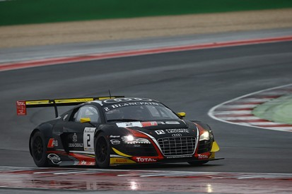 WRT to field works Audi drivers in SRO's Sepang 12 Hours GT race
