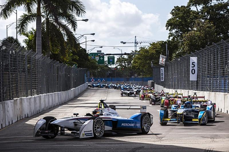 Hong Kong gets race on 2016/17 Formula E calendar