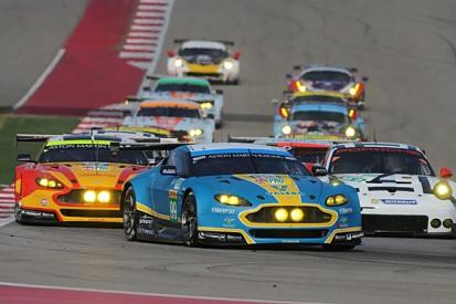 Aston Martin still unhappy with World Endurance GTE Pro BoP