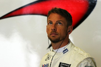 Jenson Button accepts 'miscommunications' over his F1 future