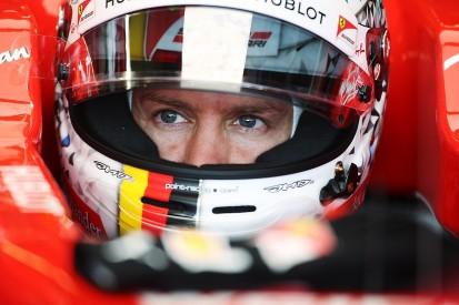 Horner: Vettel's F1 outbursts caused by his 'killer instinct'