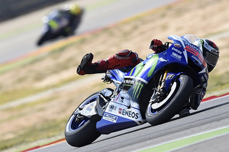 MotoGP rider Jorge Lorenzo feared his latest injury was 'much worse'