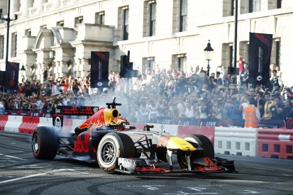 Max Verstappen 'would be shot' for Hamilton-like fan event absence