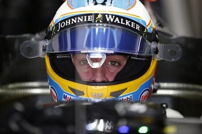 F1 team radio shouldn't be broadcast says McLaren's Fernando Alonso