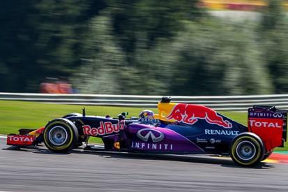Daniel Ricciardo expects Red Bull to stay in F1 in 2016