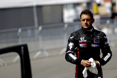 Ex-F1 and WTCC racer Gianni Morbidelli to World Rallycross in Audi
