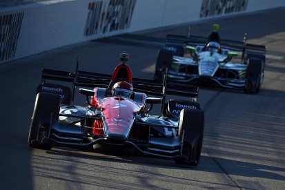 Schmidt IndyCar team replaces Aleshin with Saavedra for Toronto