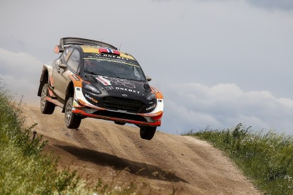 Mads Ostberg splits with co-driver ahead of WRC Rally Finland