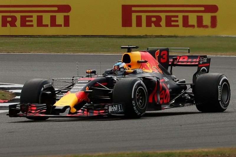 Red Bull plans 'significant' update to F1 car for Hungarian GP
