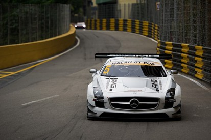 Macau FIA GT World Cup entry list released