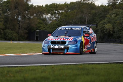 Craig Lowndes impressed by first Holden V6 Supercars engine run