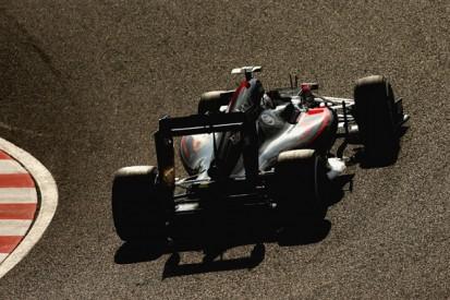 'No cracks' in McLaren-Honda Formula 1 partnership, says Boullier