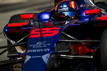 Toro Rosso F1 team summoned to stewards over 'unsafe' Sainz car