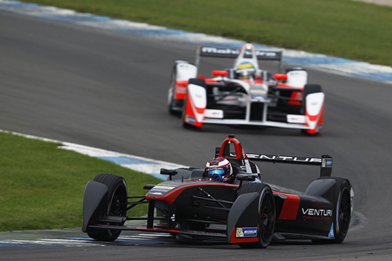 Williams: Formula E power increase a reliability risk worth taking