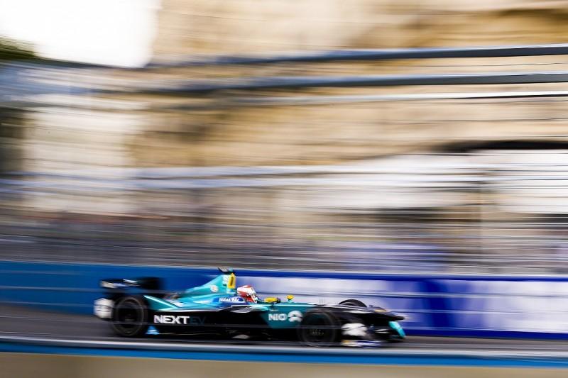 Nelson Piquet Jr column: Why I love street racing in Formula E