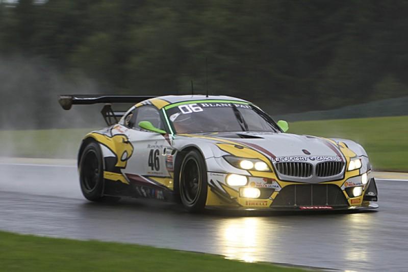 BMW sportscar team Marc VDS Racing stops car racing programme
