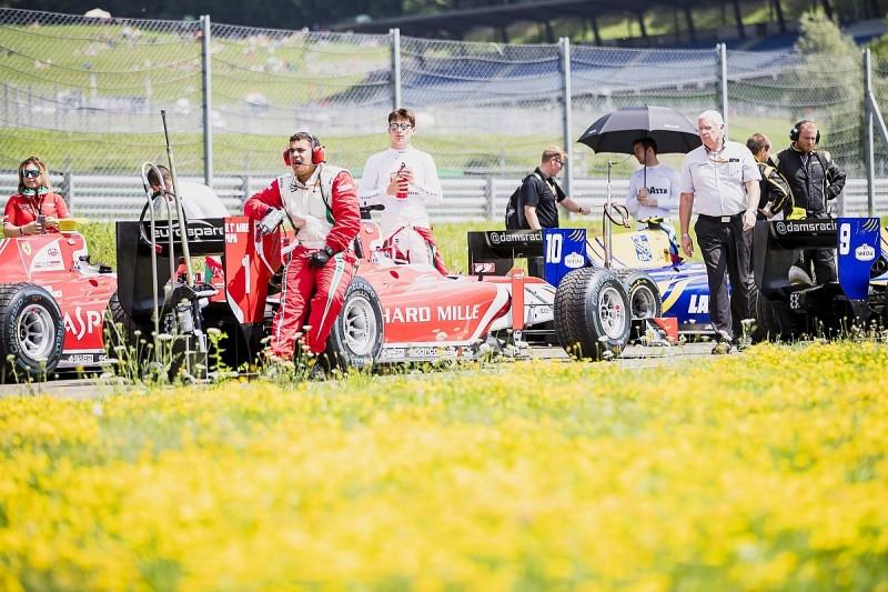 Formula 2/GP3 open to Formula 1 grand prix schedule 'experiments'