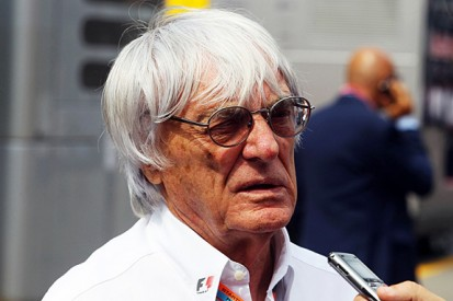 Bernie Ecclestone reveals Formula 1 could be sold 'this year'