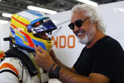 Flavio Briatore: McLaren needs 'revolution' for Fernando Alonso