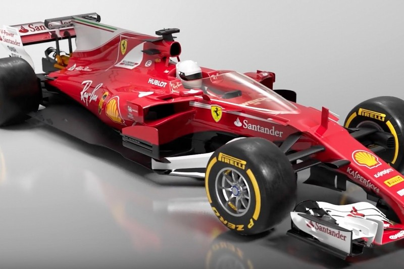 Formula 1 warned not to rush shield head protection ahead of debut
