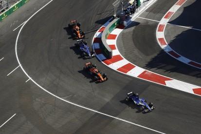 Sauber's 2018 Honda Formula 1 engine deal called off - sources