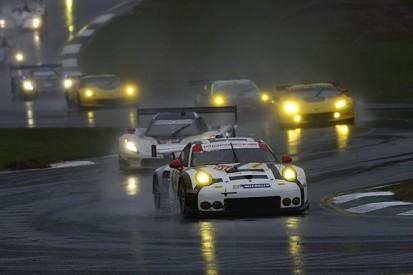 United SportsCar Petit Le Mans: Tandy/Pilet GT Porsche wins overall