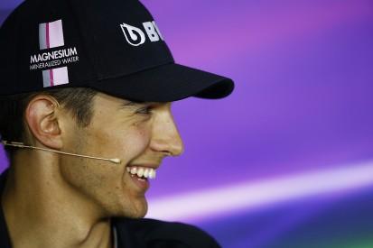 Immediate Esteban Ocon results surprised Force India Formula 1 team