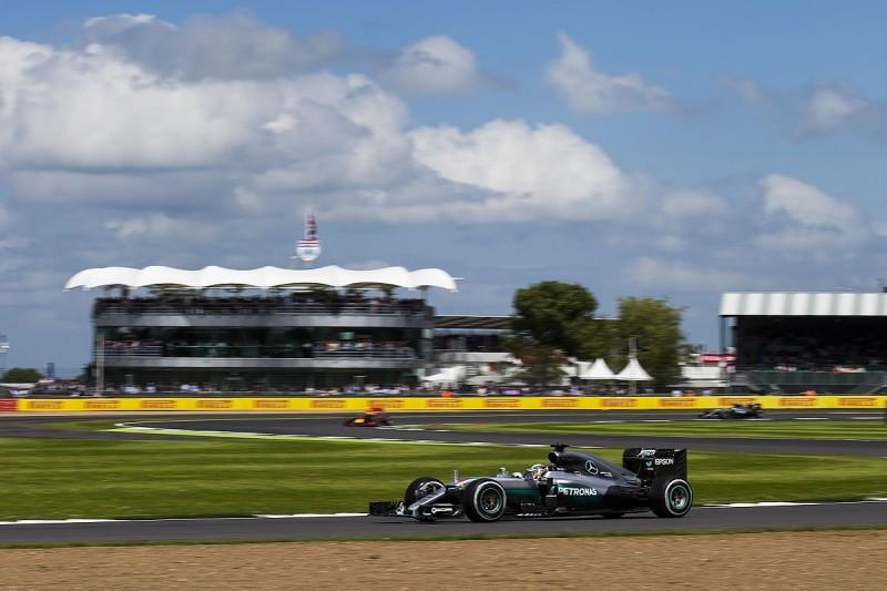 Silverstone triggers British Grand Prix F1 contract break clause