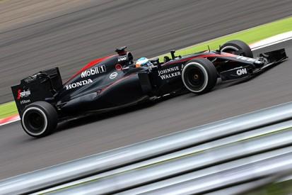 Fernando Alonso warns of limited F1 progress for McLaren in 2015