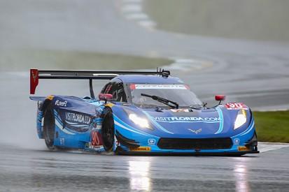 Petit Le Mans: Richard Westbrook on pole for United Sportscar finale