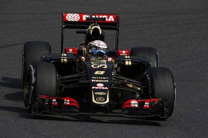 Lotus eyes 'tasty drivers' as Romain Grosjean moves to Haas F1