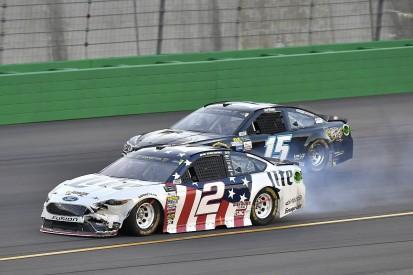 Penske's Keselowski says NASCAR should ditch 'poorly designed' cars
