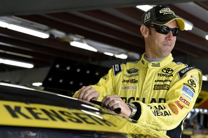 NASCAR qualifying at Dover cancelled due to extreme weather