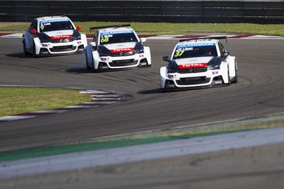 WTCC adds Tour de France-inspired MAC3 'team time trial' for 2016