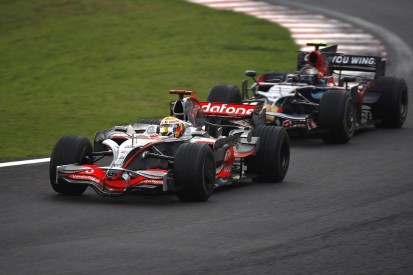 The greatest Formula 1 title showdowns - part four