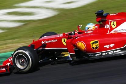 Ferrari F1 team 'not interested' in having Fernando Alonso back