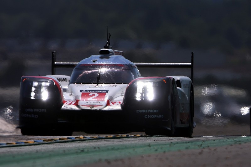 Porsche: High-downforce 919 LMP1 'looks good' ahead of WEC debut