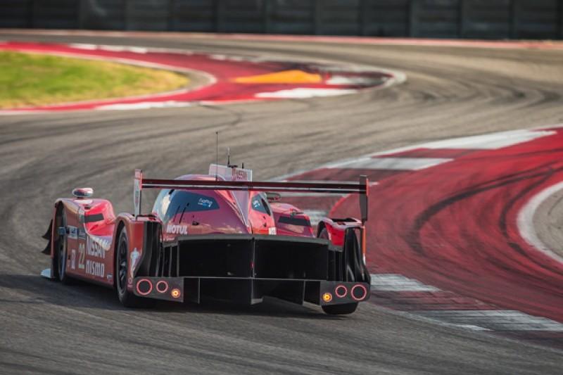 Nissan to skip remainder of WEC season before 2016 LMP1 return
