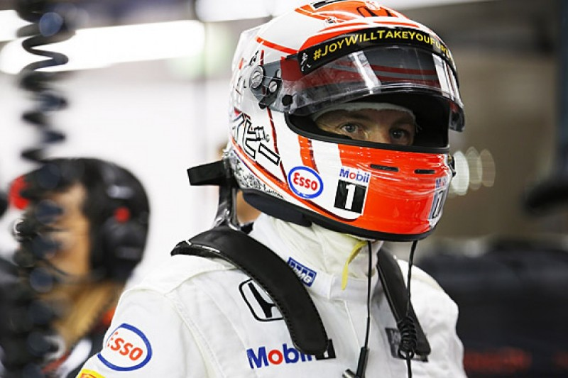 Jenson Button backs the direction F1 is heading in for the future