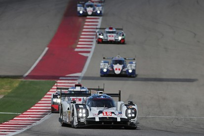 WEC LMP1 cars to be given 1000bhp 'instantaneous' power limit