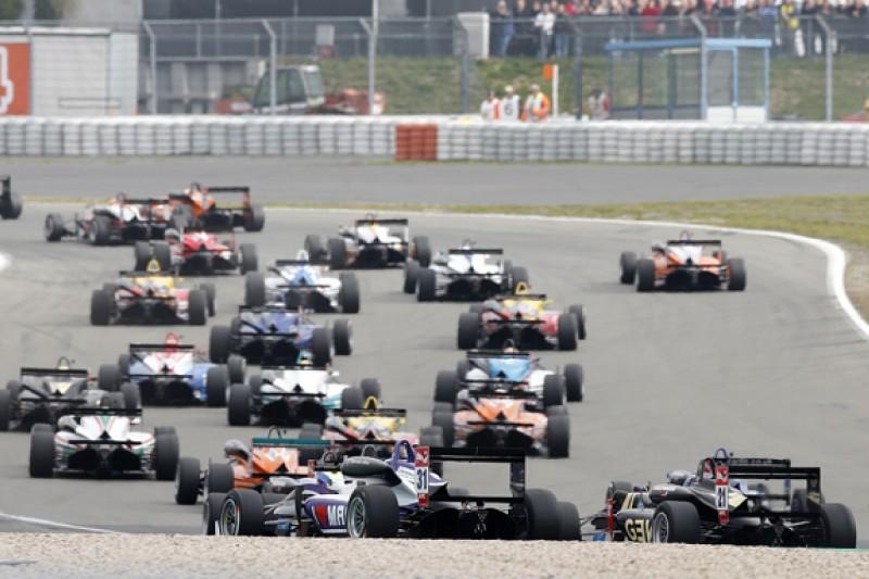 FIA monitoring European Formula 3 Championship test loophole