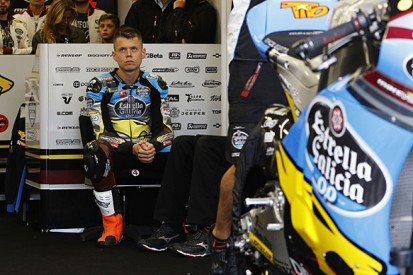 Tito Rabat to replace Scott Redding in Marc VDS MotoGP team in 2016