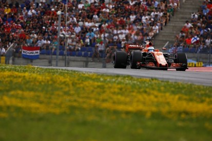 Honda faces dilemma over Alonso's F1 engine after Austria failure