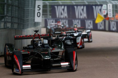 Formula E introduces Full Course Yellow speed limits for season two
