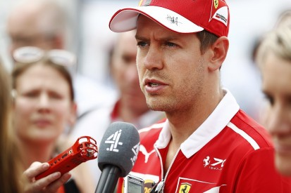 Repeat Sebastian Vettel offence would have 'severe' penalty - Todt