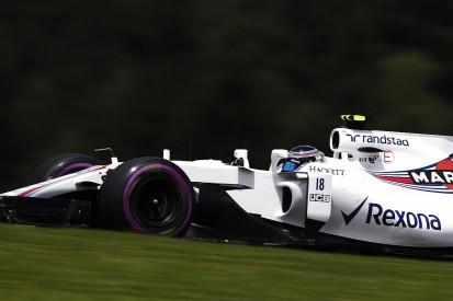 Lowe: Williams slump like Mercedes in 2015 Singapore Grand Prix