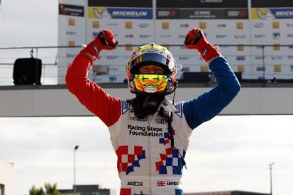 Ben Barnicoat to do first F3 test next week with Prema Powerteam