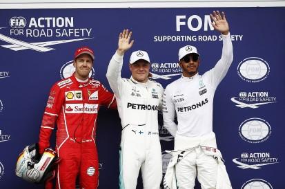 Bottas will not back up Vettel to aid Hamilton's F1 title bid
