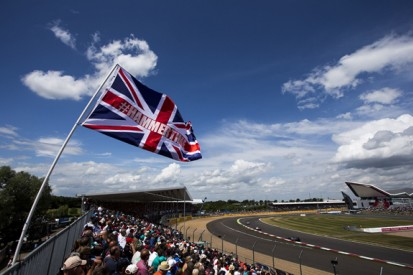 Silverstone given payment leeway to keep F1 British Grand Prix