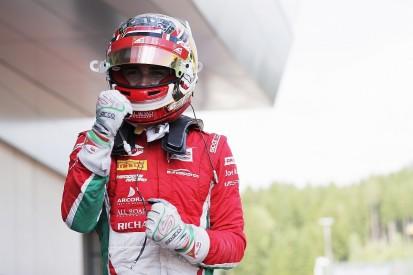 Red Bull Ring F2: Leclerc beats Latifi to fourth win of 2017 season